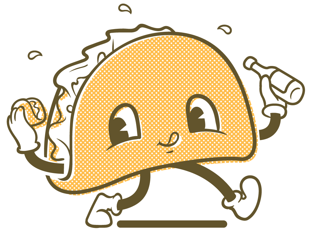 Sacred Tum Tacos